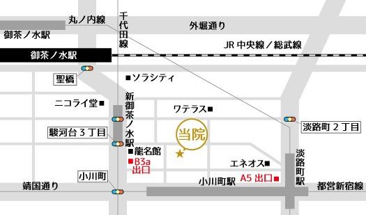 東京都千代田区神田淡路町1-11-8